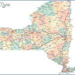 new york map of cities 5 150x150 New York map of cities