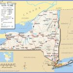 new york map of state  6 150x150 New York map of state
