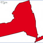 new york map outline  11 150x150 New York map outline