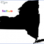 new york map outline  14 150x150 New York map outline