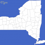 new york map outline  8 150x150 New York map outline