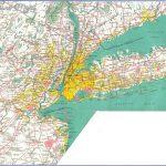 new york map streets 25 150x150 New York map streets