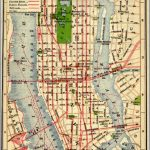 new york map streets 4 150x150 New York map streets
