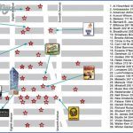 new york map theatre district 1 150x150 New York map theatre district