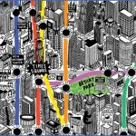 new york map theatre district 14 150x150 New York map theatre district