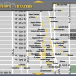 new york map theatre district 2 150x150 New York map theatre district