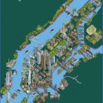 new york map tourist attractions 7 150x150 New York map tourist attractions