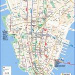 new york map tourist 6 150x150 New York map tourist