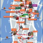new york map tourist 7 150x150 New York map tourist