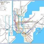 new york map train  3 150x150 New York map train
