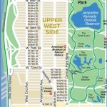 new york map upper west side 5 150x150 New York map upper west side