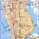 new york map uptown 1 150x150 New York map uptown