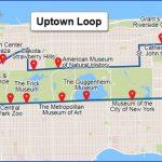 new york map uptown 6 1 150x150 New York map uptown