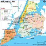 new york map usa  13 150x150 New York map usa
