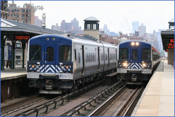 new york metro north map 37 New York metro north map
