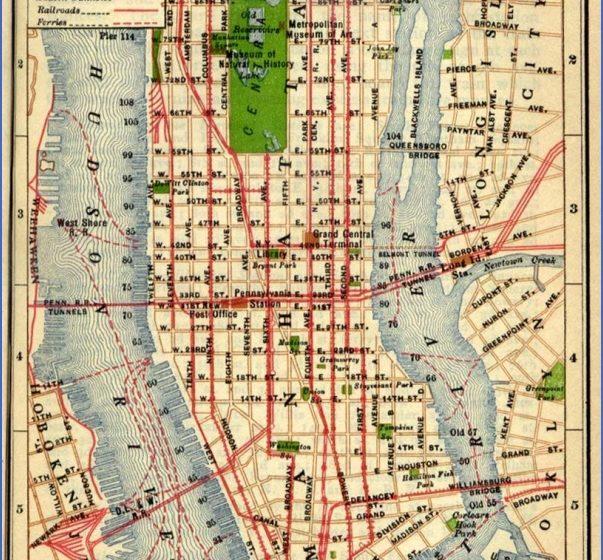 New York neighborhoods map manhattan_13.jpg