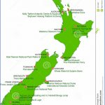 new zealand green vector map top 20 attractions 18319967 150x150 New Zealand Map Tourist Attractions