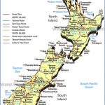 new zealand map 2 150x150 New Zealand Map Tourist Attractions