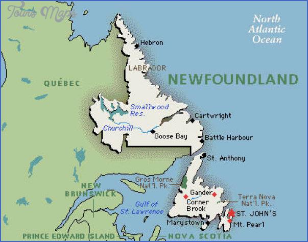 newfoundland 28 Newfoundland