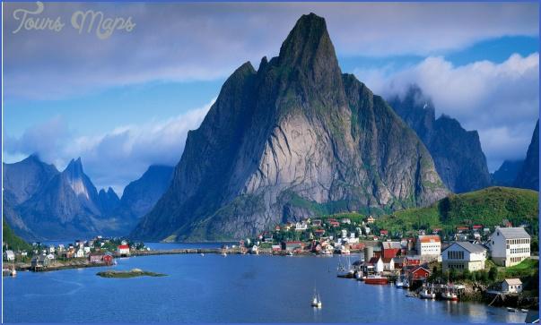 norway NORWAY