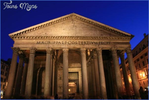 pantheon italy 17 PANTHEON  ITALY