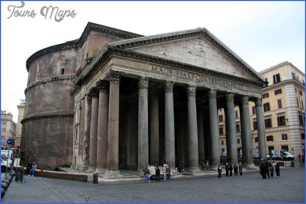 pantheon italy 2 PANTHEON  ITALY