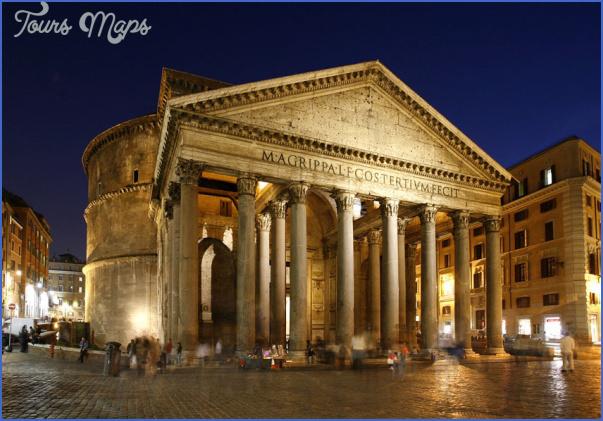 pantheon italy 8 PANTHEON  ITALY