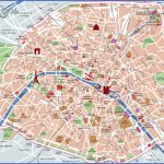 paris attractions map 150x150 France Map Tourist Attractions