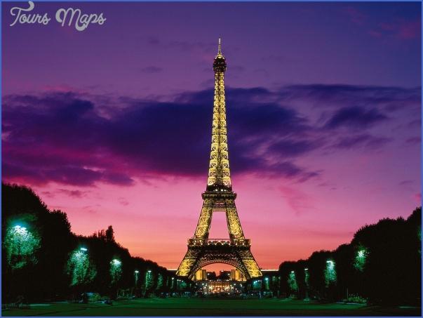 paris france 5 FRANCE