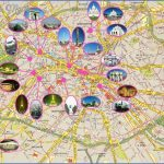 paris france tourist map 3 150x150 France Map Tourist Attractions