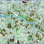 paris france tourist map 4 150x150 France Map Tourist Attractions