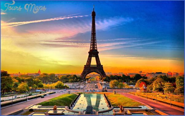 paris france FRANCE