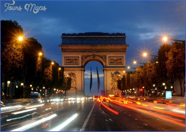 parisfrancetourismdevelopmentagency220097 2 1024x727 France Guide for Tourist
