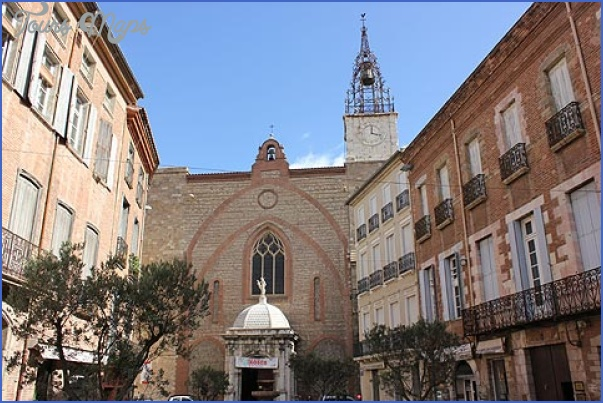 perpignan France Guide for Tourist