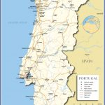 portugal political map 150x150 Portugal Map