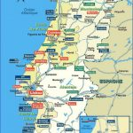 portugal tourist map mediumthumb 150x150 Portugal Map
