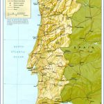 portugal rel82 150x150 Portugal Map