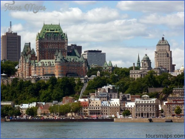 quebec city Quebec City