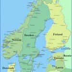 scandinavia map 150x150 SCANDINAVIA