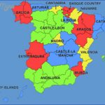 spain map 2 150x150 Spain Map Tourist Attractions