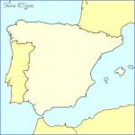 spain map modern 150x150 Spain Map