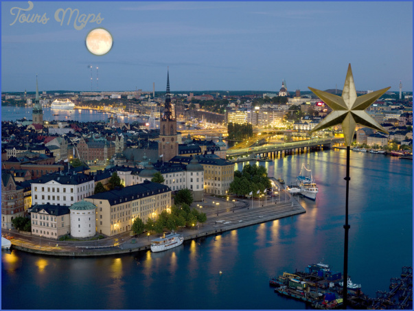 stockholm sweden beautiful city SWEDEN