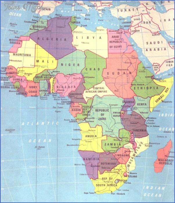 sub saharan africa report 27 1 SUB SAHARA AFRICA