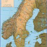sweden  rel96 150x150 Scandinavia Map Tourist Attractions