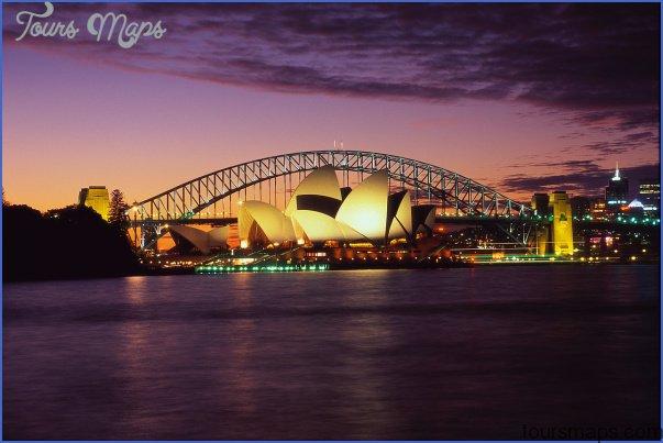 sydneyharbourbridge1 AUSTRALIA
