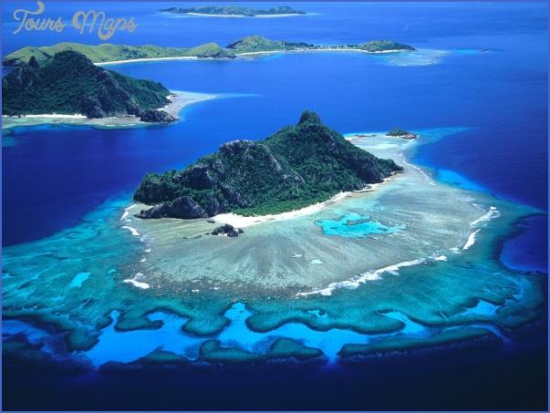the lau archipelago fiji1 FIJI