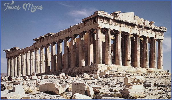 the parthenon greece 3 THE PARTHENON GREECE