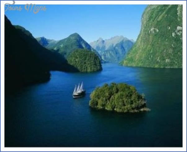 the ultimate new zealand travel experience Travel to New Zealand