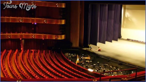 theatre of new york 20 Theatre of New York