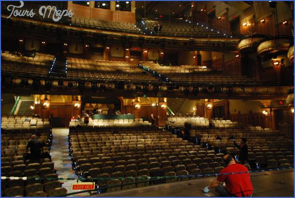 theatre of new york 7 Theatre of New York